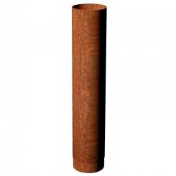 Burni rookkanaal - Corten - 50 cm