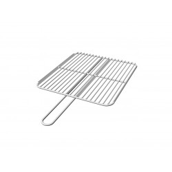 Burni Grillrooster 400 mm