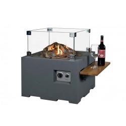 Glazenombouw Cocoon Table Klein