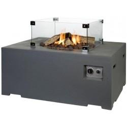 Glazenombouw Cocoon Table Groot